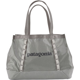 Patagonia Black Hole Tote Bag 25l birch white
